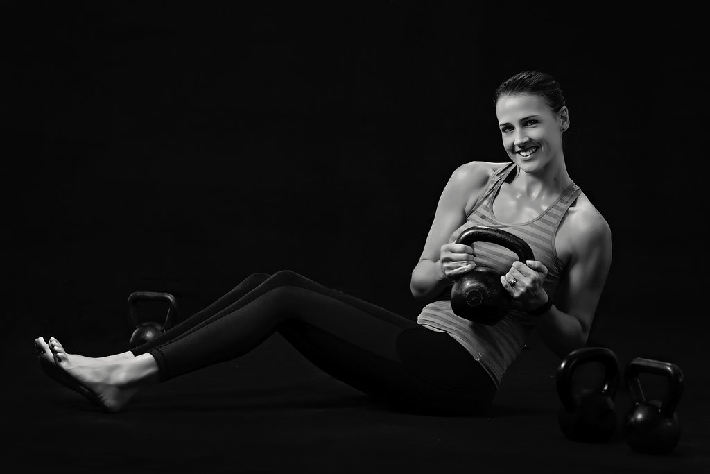 Kettlebell Training and Nutrition with Body of Substance